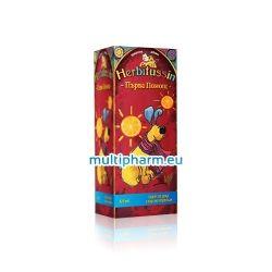 Herbitussin / Хербитусин Първа Помощ  сироп за укрепване на имунитета, за деца 120ml