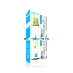 Промо пакет: Liquid Off / Ликуид Оф За детоксикация и при задържане на течности 250мл 2бр +Подарък Бутилка Тритан