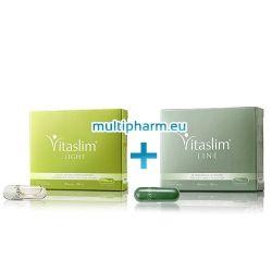 Промо пакет: Vitaslim Line + Vitaslim Light / Витаслим Лайн + Витаслим Лайт комбинация за отслабване