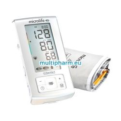 Microlife BP A6 Plus / Микролайф Автоматичен апарат за измерване на кръвното налягане