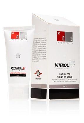 Viterol.A® Face / Витерол Крем против бръчки 30мл.