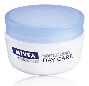 Nivea / Нивеа Дневен Крем за нормална кожа 50мл.