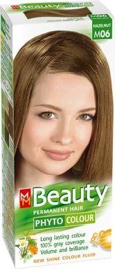 MM Beauty Phyto Colour / ММ Бюти фито боя за коса M06 лешник