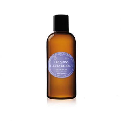 Др. Бах Анти-Стрес Гел душ за мека и еластична кожа 200мл.