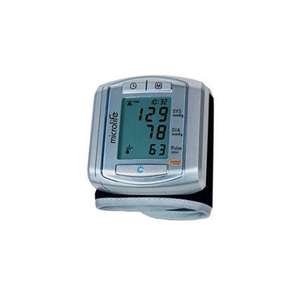 Microlife BP W90 / Електронен апарат за китка, за измерване на кръвното налягане