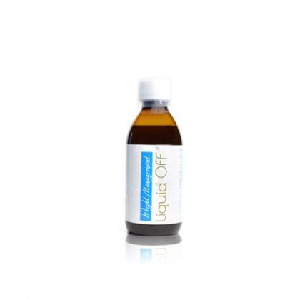 Liquid Off / Ликуид Оф За детоксикация и при задържане на течности 250мл.