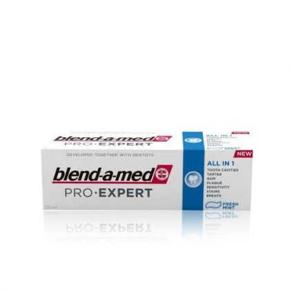 Blend-a-med Pro Expert All in 1 / Бленд-а-мед Паста за зъби 75мл.