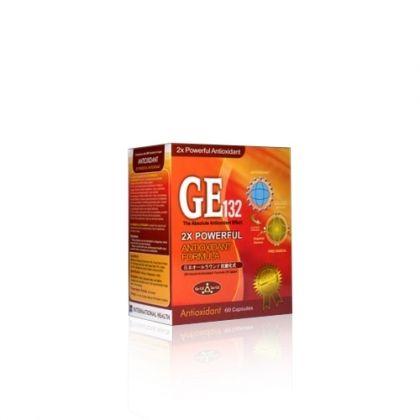 GE 132 / Органичен Германий Най-мощния антиоксидант 60табл + 30табл Подарък