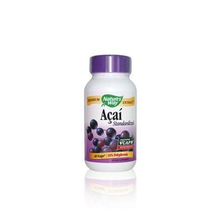Acai / Акай за отслабване и за имунната система 60капс.