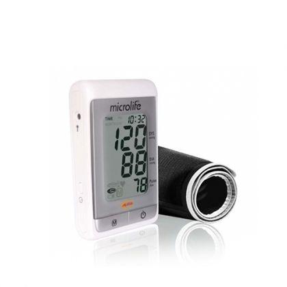 Microlife BP A200 AFIB / Микролайф  Електронен Автоматичен апарат за имерване на кръвно налягане и пулс за предмишница