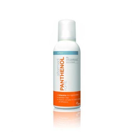 Panthenol Forte / Пантенол Форте 9% спрей при повърхностни наранявания и изгаряния  150мл