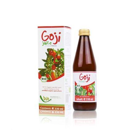 Або Фарма Био сок от Годжи 330мл