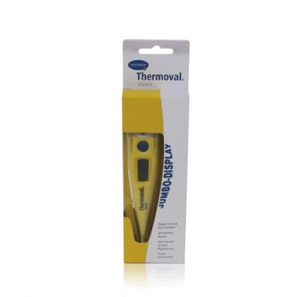 Hartmann Thermoval Classic / Термовал Класик електронен термометър