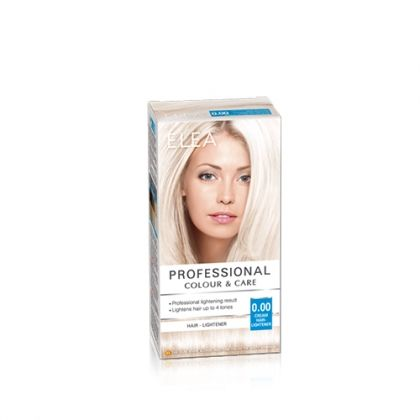 ELEA Professional Colour & Care / Елеа боя за коса № 0.00 – Крем изсветлител
