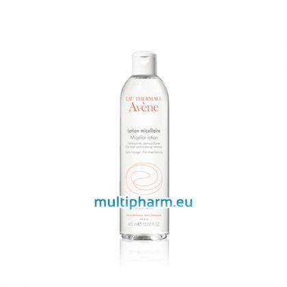 Avene / Мицеларен лосион за почистване на лице 400ml