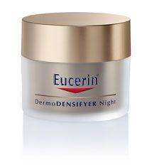 Eucerin DermoDENSIFYER / Юсерин Нощен крем против бръчки 50мл.