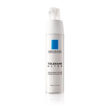 La Roche-Posay Toleriane Ultra / Успокояващ крем за чувствителна и алергична кожа 40ml