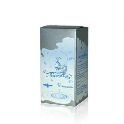 Arcol / Сребърна Вода 100мл.