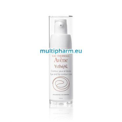 Avene Ystheal / Анти-ейджинг крем за контура около очите и устните 15ml