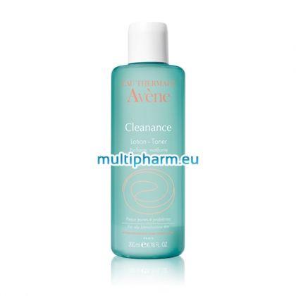 Avene Cleanance / Матиращ лосион за мазна и акнеична кожа 200ml