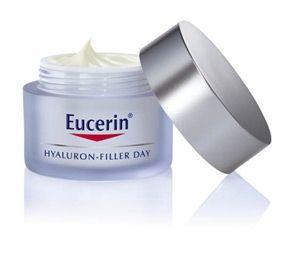 Eucerin Hyaluron-Filler Light / Юсерин Хиалурон Лек дневен крем против бръчки 50мл