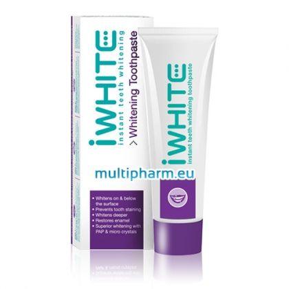 iWhite Instant / Избелваща паста за зъби 75ml