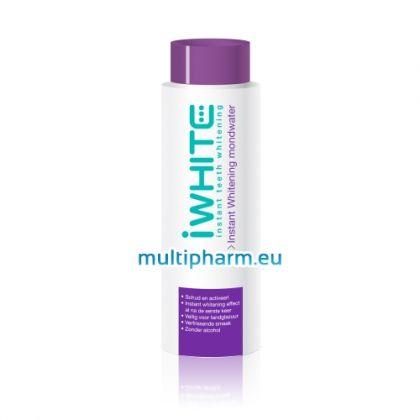 iWhite Instant / Избелваща вода за уста 500ml