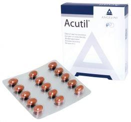 Acutil / Акутил При стрес 30капс.