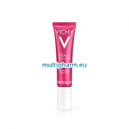 Vichy Idealia / Виши Идеалиа Ревитализиращ крем за околоочния контур 15ml
