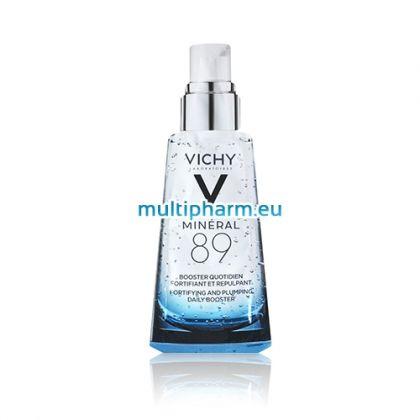 Vichy Mineral 89 / Виши Минерал 89 Укрепващ и хидратиращ гел-бустер 50ml