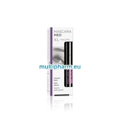 Mascara Med XL-volume / Спирала за обем и растеж на миглите