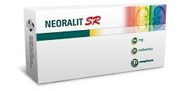 Neoralit SR / Неоралит СР За отделителната система 60табл.