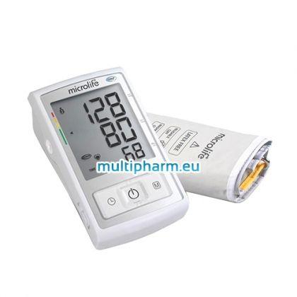 Microlife BP A3 Plus / Микролайф Автоматичен апарат за измерване на кръвното налягане