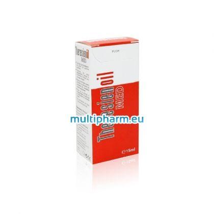 Theresienoil / Терезиенойл Билково масло за третиране на рани, изгаряния и белези по кожата 15ml
