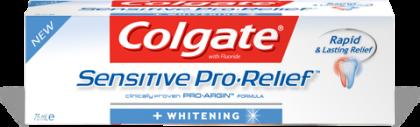 Colgate Sensitive / Колгейт избелваща паста за чувствителни зъби 75мл.