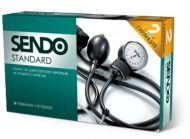 Sendo Standard / Сендо Стандарт Механичен Апарат за измерване на кръвно налягане