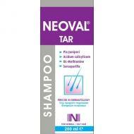 Neoval Tar / Неовал Тар Шампоан при проблемен скалп 125мл.