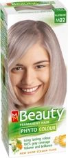 MM Beauty Phyto Colour / ММ Бюти фито боя за коса M02 платина
