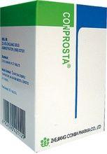 Conprosta / Конпроста при проблеми с простатата 60 капс.