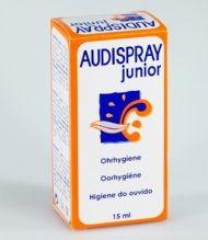 Audispray / Аудиспрей Джуниър 25мл.