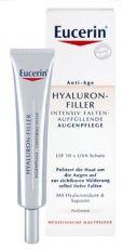 Eucerin Hyaluron-Filler / Юсерин Околоочен крем 15мл.