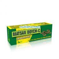 Doych / Матсан Дойч C крем при хемороиди , разширени вени и хематоми 25ml