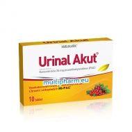 Urinal Akut / Уринал Акут Антиоксидант и при цистит 10капс.