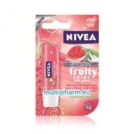 Nivea / Нивеа – балсам за устни розова гуава 4,8g