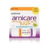 Nelsons Arnicare Kids / Арникеър Арника Стик за деца при навяхвания и спортни травми 30ml