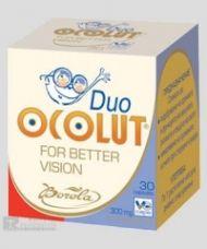 Ocolut Duo / Околут Дуо За очи 30капс.