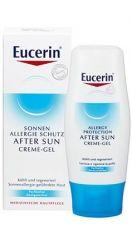 Eucerin / Юсерин Крем-гел за след слънце 150мл.